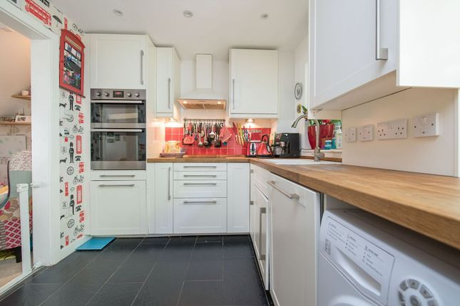 Kitchen of Royal Close, Stoke Newington N16