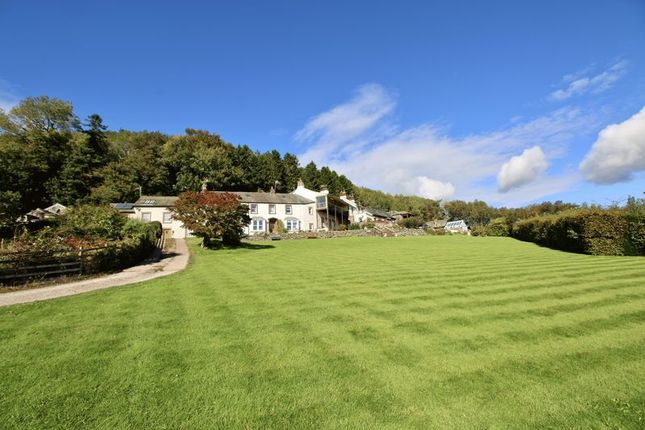 Thumbnail Flat for sale in Watermillock, Penrith