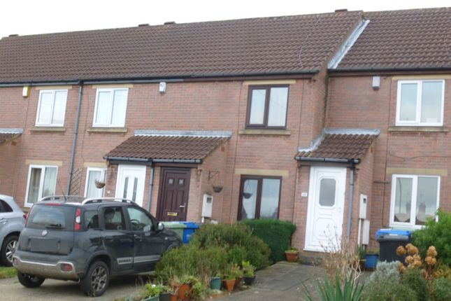 Thumbnail Property to rent in Edmund Street, Newbold, Chesterfield