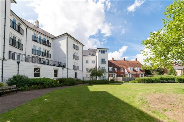 Thumbnail Flat for sale in Old Watling Street, Canterbury