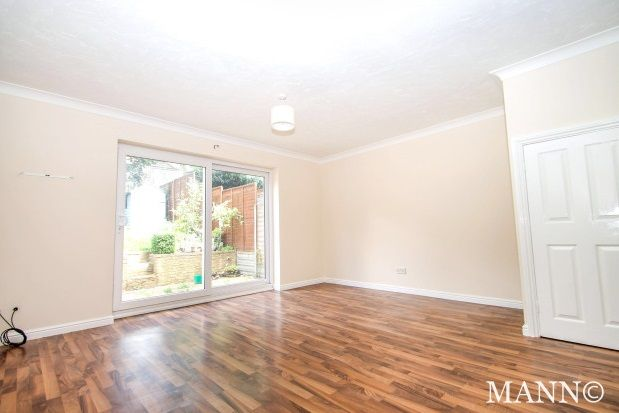 Terraced house to rent in Britton Close, London