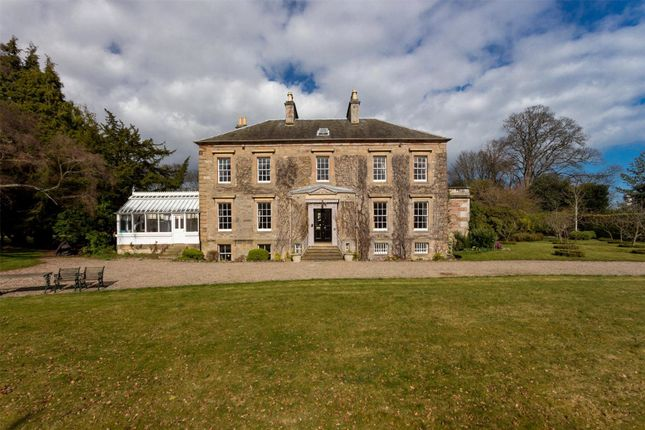 Thumbnail Detached house for sale in Eskgrove House, Inveresk, East Lothian