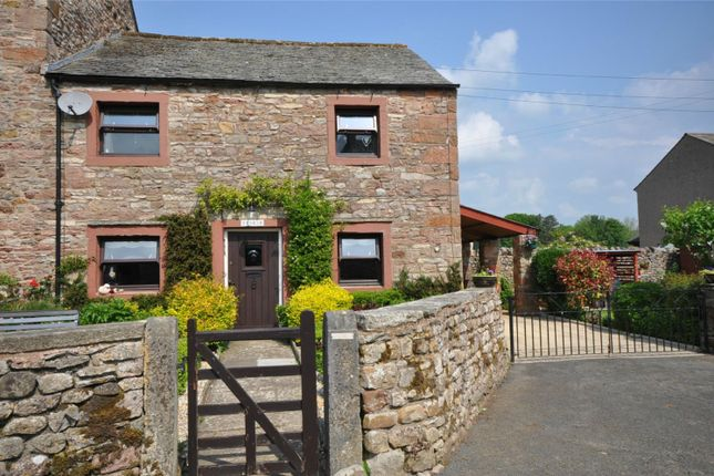 Thumbnail Cottage for sale in Fenham Cottage, Soulby, Kirkby Stephen, Cumbria