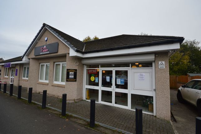 Thumbnail Restaurant/cafe to let in Bannockburn Road, Stirling