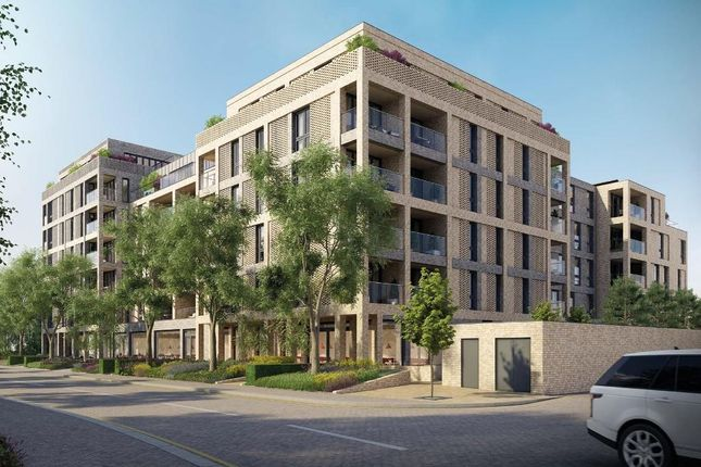 Thumbnail 1 bed flat for sale in London Square, 24 - 28 Quebec Way, Canada Water, London