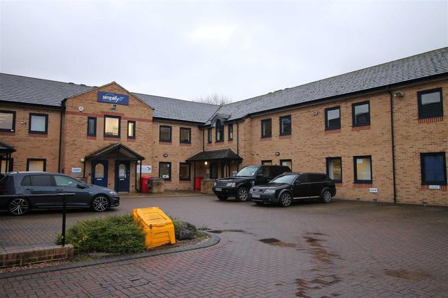 Thumbnail Commercial property to let in Arrow Court, Alcester, Warwickshire, Alcester