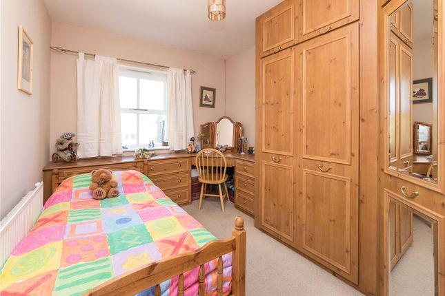 Bedroom 3 of New Hall Farm, Cowling BD22