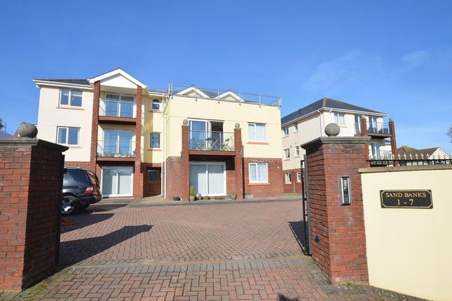 Thumbnail Flat for sale in Cliff Park Road, Paignton