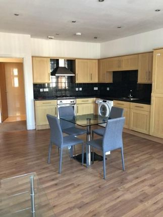 1 bed flat to rent in Warrington Road, Ashton-In-Makerfield WN4