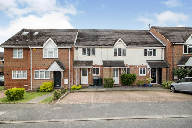 2 bed terraced house for sale in Magnolia Avenue, Abbots Langley WD5