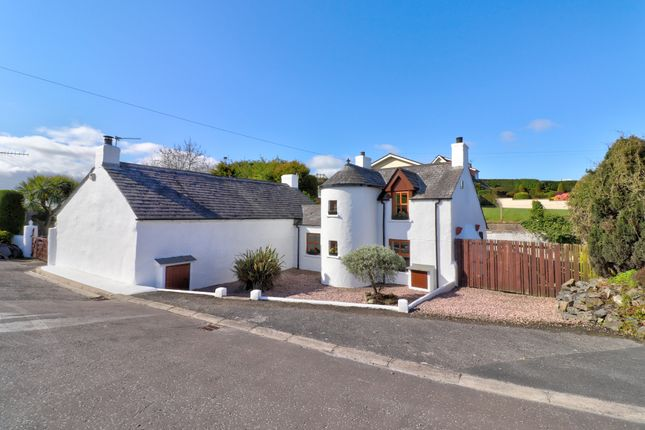 Thumbnail Cottage for sale in Holywood Road, Newtownards