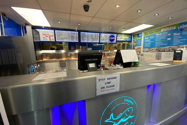 Thumbnail Leisure/hospitality for sale in Fish & Chips HU9, East Yorkshire