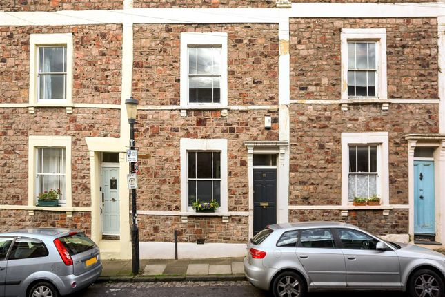 Thumbnail Property for sale in Ambra Vale East, Cliftonwood, Bristol