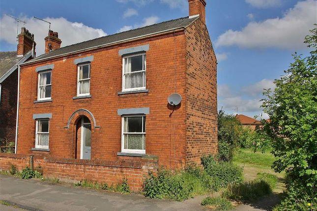 Thumbnail Land for sale in Marsh Lane, Barton-Upon-Humber