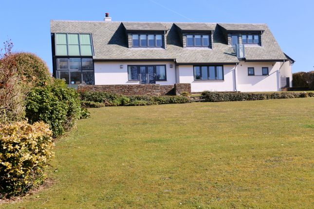 4 bedroom detached house for sale in Trevose Estate, Constantine Bay