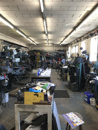 Photo 1 of Freehold Precision Engineering Business In Derbyshire NG10, Long Eaton