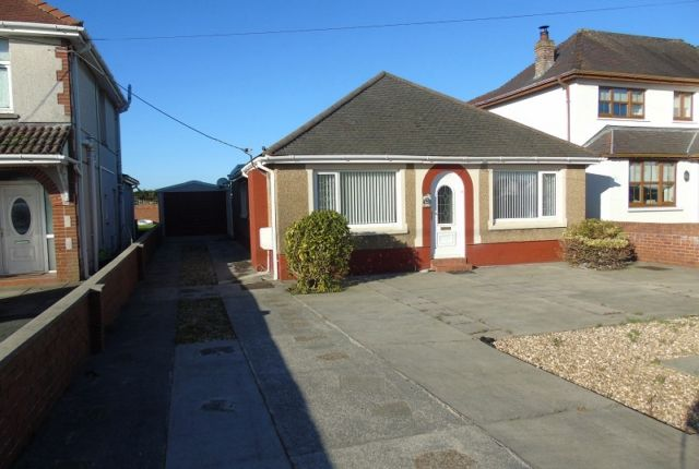 Thumbnail Property to rent in Capel Road, Llanelli