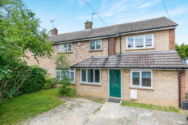 Thumbnail Property to rent in Blackwell Avenue, Guildford