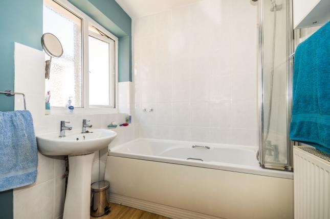 Bathroom of Prices Lane, Reigate, Surrey RH2