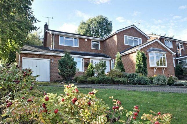 Thumbnail Detached house for sale in Upper Hall Park, Berkhamsted, Hertfordshire