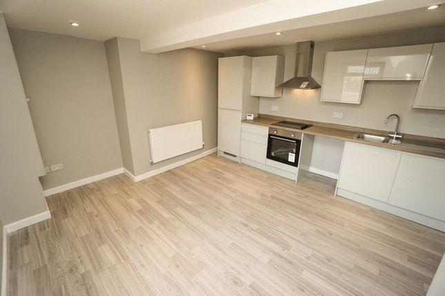 Thumbnail Flat to rent in Flat 4, New Street, Blackrod
