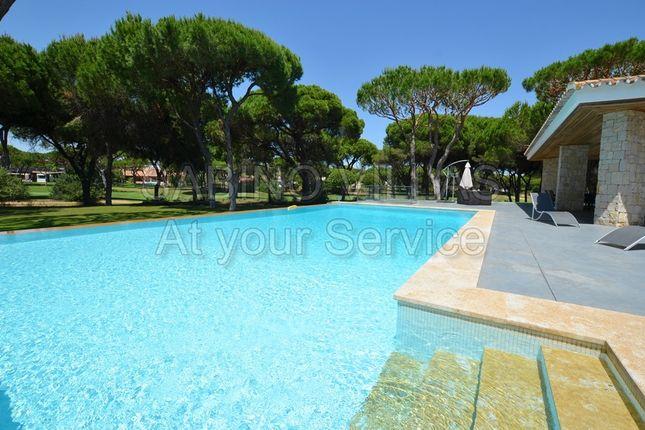 9 bed villa for sale in Pinhal Velho, Vilamoura, Loulé, Central Algarve, Portugal