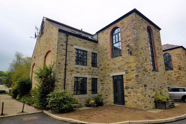 3 bed flat to rent in All Bills Included, Brunel Quays, Lostwithiel PL22