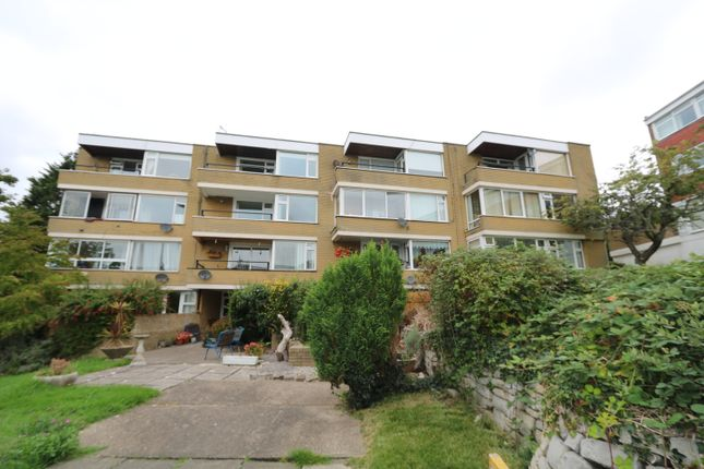 Thumbnail Flat for sale in Yew Tree Court, St Nicholas Court, Barry, Vale Of Glamorgan