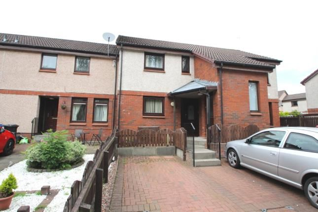 Thumbnail Flat for sale in Leving Place, Livingston, West Lothian