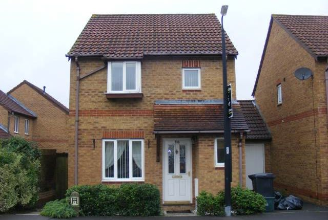 Thumbnail Property to rent in Bransby Way, Locking Castle East, Weston-Super-Mare