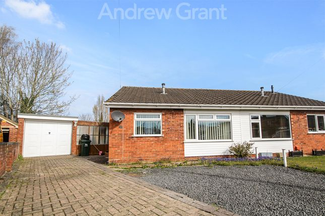 2 bed bungalow to rent in Perrins Close, Malvern WR14