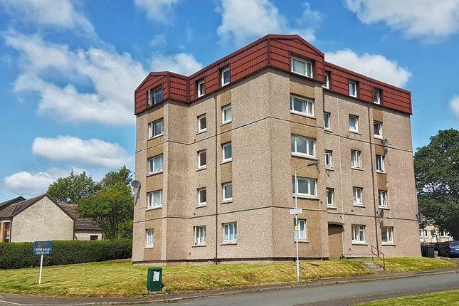 Jerviston Court, Motherwell ML1