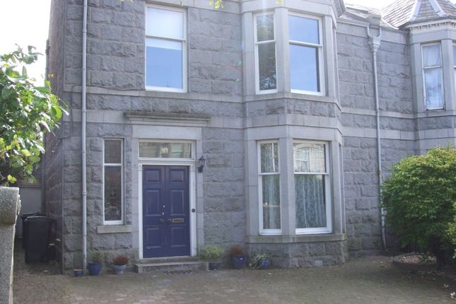 5 bed semi-detached house to rent in Hamilton Place, The West End, Aberdeen AB15