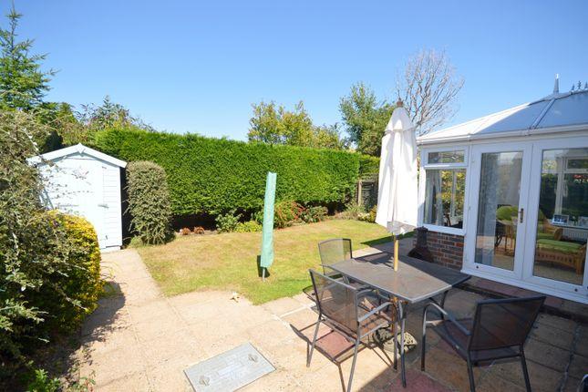 Garden of Rapley Avenue, Storrington, Pulborough RH20