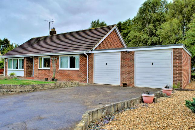 Thumbnail Bungalow for sale in Bradenstoke, Chippenham