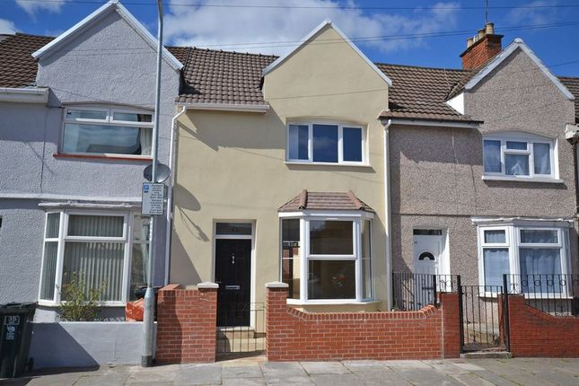 Thumbnail Terraced house to rent in Stunning Refurbishment, Colne Street, Newport