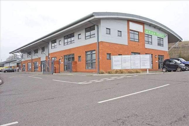 Thumbnail Office to let in Shearway Business Park, Pent Road, Folkestone