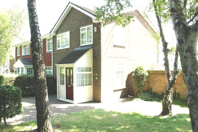 Thumbnail End terrace house for sale in Broadway, Twydall