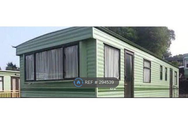 Mobile Park Home To Rent In Hillcrest Caddington