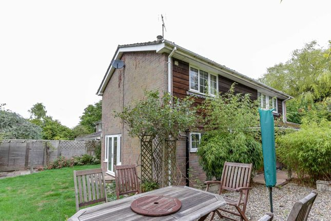 Thumbnail Detached house to rent in Chaucer Court, Ewelme, Wallingford