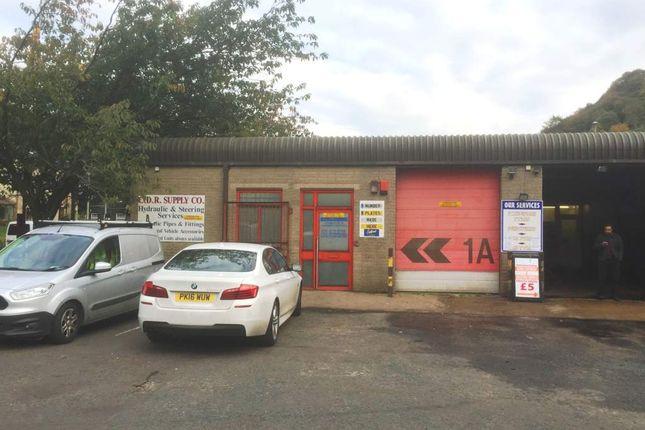Industrial for sale in Todmorden OL14, UK