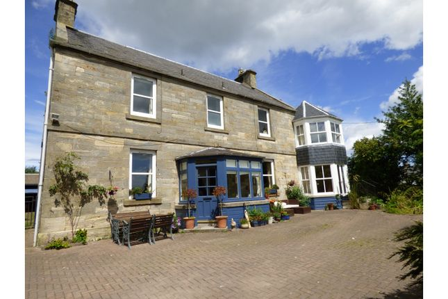 Detached house for sale in Bonfield Road, Strathkinnes, St Andrews