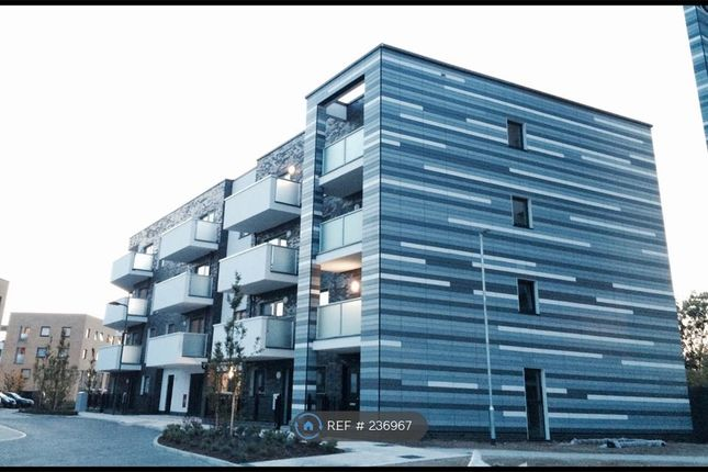 Thumbnail Flat to rent in Williams Way, Middlesex
