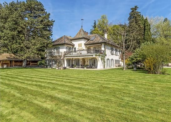 Thumbnail Property for sale in 1815 Clarens, Switzerland