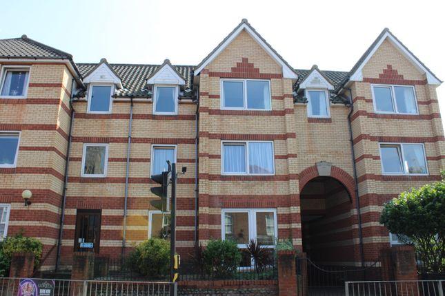 1 bed flat for sale in Louden Road, Cromer, Norfolk NR27