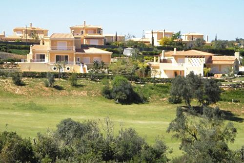 Land for sale in Portugal, Algarve, Carvoeiro