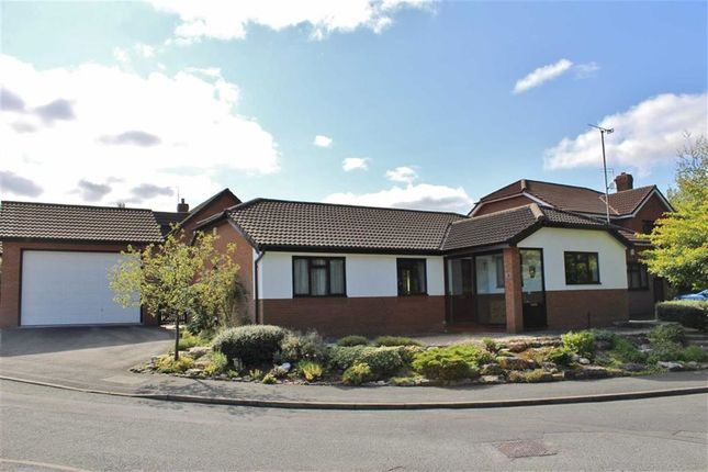 3 bedroom detached bungalow for sale in Tower View, Penwortham, Preston