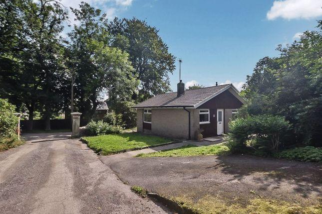 2 bed detached bungalow to rent in Moorthorpe Gate, Park Road, Darwen BB3