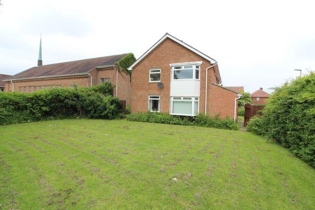 Thumbnail Semi-detached house to rent in Tintern Avenue, Billingham