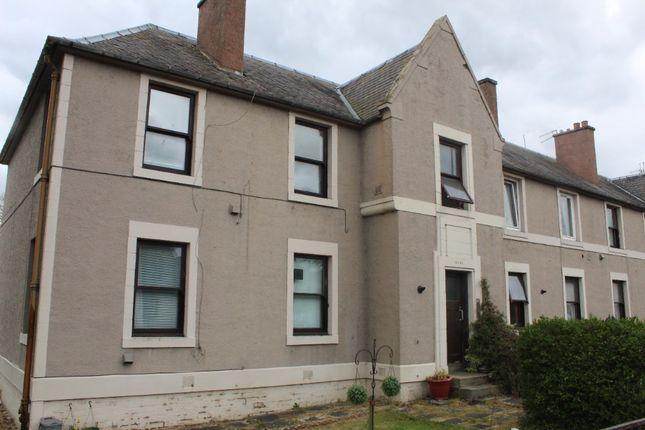 2 bed flat to rent in John Street, Penicuik, Midlothian EH26